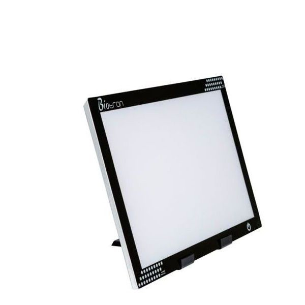 Negatoscópio Ultra Slim Led Panorâmico Branco