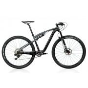 Bicicleta Mountain Bike aro 29 Sense Invictus Black Edition 11V