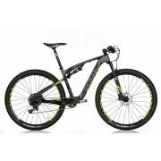 Bicicleta Mountain Bike aro 29 Sense Invictus Comp 11V