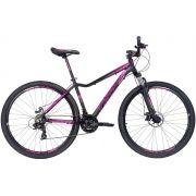 Bicicleta Mountain Bike Feminina TSW POSH S MTB aro 29
