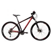 Bicicleta Mountain Bike TSW AWE T MTB aro 29 30V