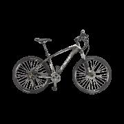 Bicicleta Mountain Bike TSW JUMP T MTB aro 27.5 27V