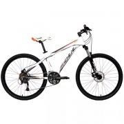 Bicicleta Soul Sl 200 27v Quadro Em Alumínio Aro 26