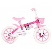 Bicicleta Infantil Aro 12 Penelope Mormaii