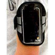 Braçadeira Para Smartphone Acte Sports - A-40