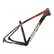 Quadro De Bicicleta Aro 29 Vulcan Alumínio 7005 29x19 Venzo