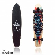 Skate Longboard Two Dogs Super Carve D3
