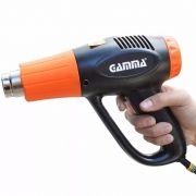 Soprador Térmico Potência 1500W / 110V - 2000W / 220V - G1935/BR - GAMMA