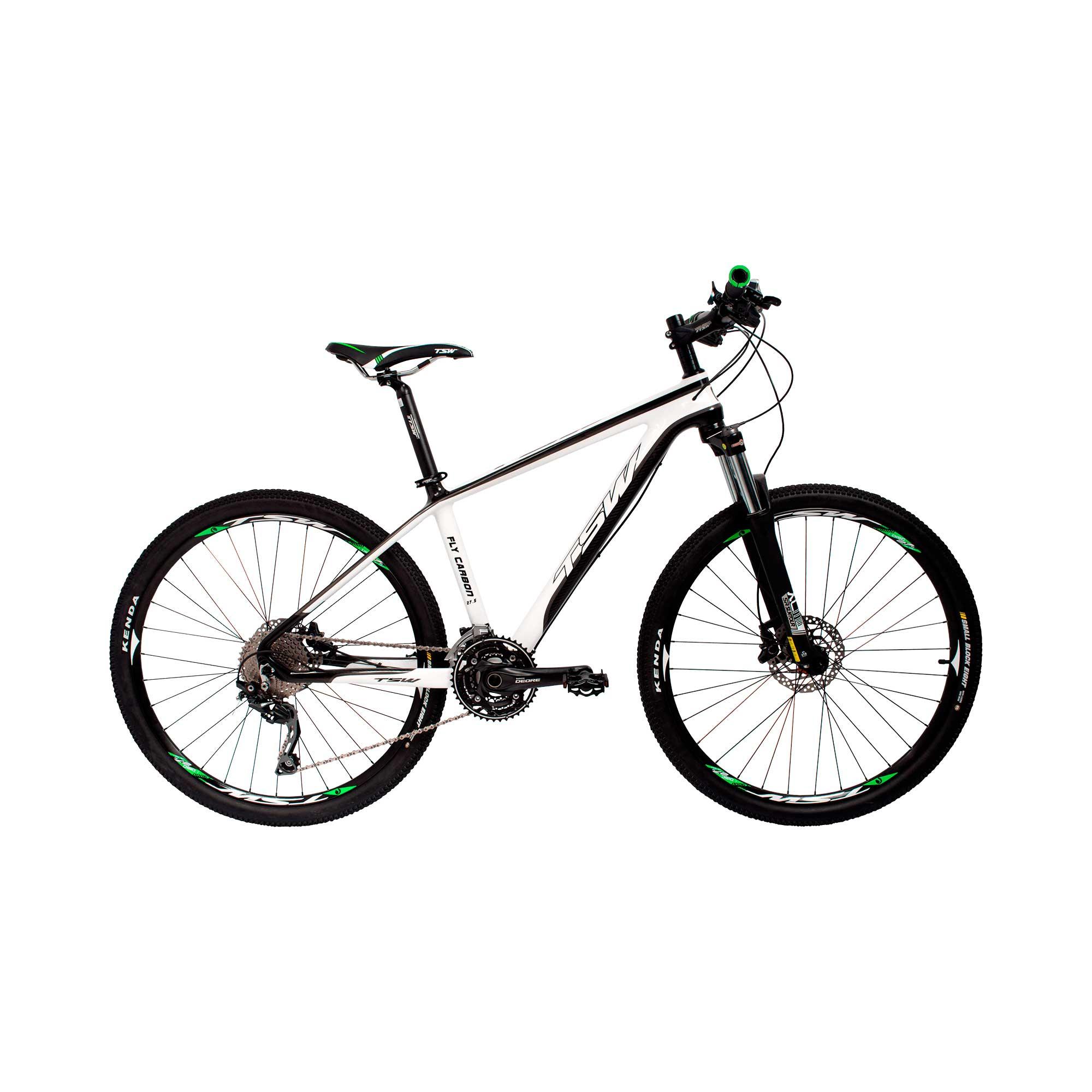 7b3a4cdab9 Bicicleta Mountain Bike TSW FLY Carbon 2016 aro 27.5 30V marchas ...