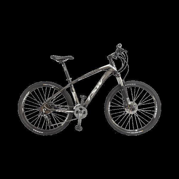 48ab61489a Bicicleta Mountain Bike TSW JUMP T MTB aro 27.5 27V marchas