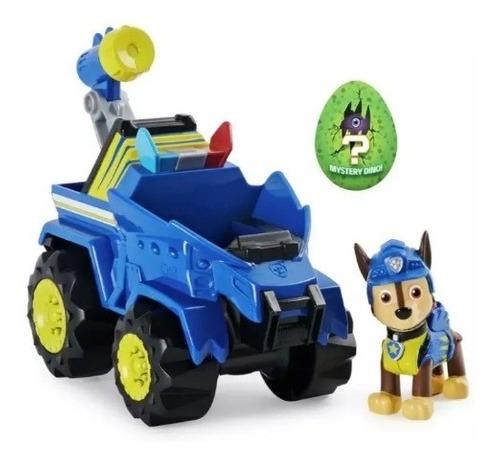 Carro Temático Patrulha Canina Sunny - Chase