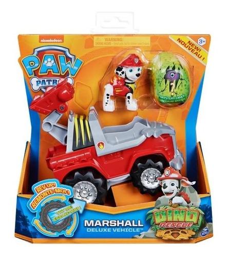 Carro Temático Patrulha Canina Sunny - Marshall