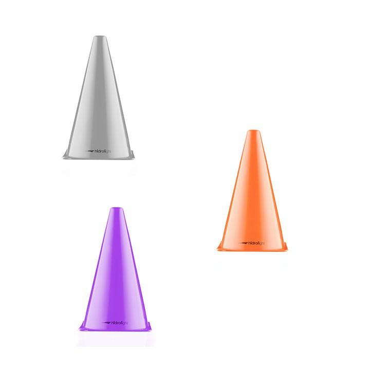 Cone de Exercícios 9