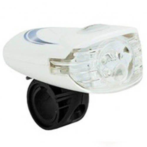 Farol Dianteiro de LED QL-255 Q Lite Branco