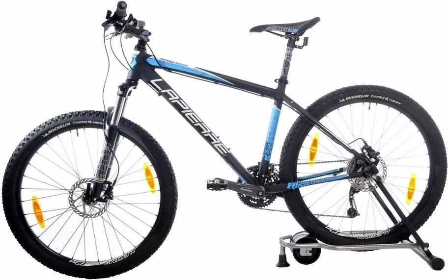 Rolo De Treinamento Para Bicicleta AL-200 Altmayer