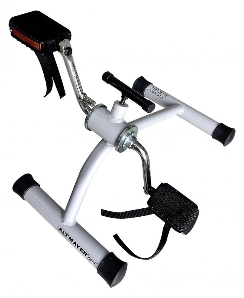Mini Bicicleta Ergométrica Pedal Cicle para Fisioterapia Altmayer AL13