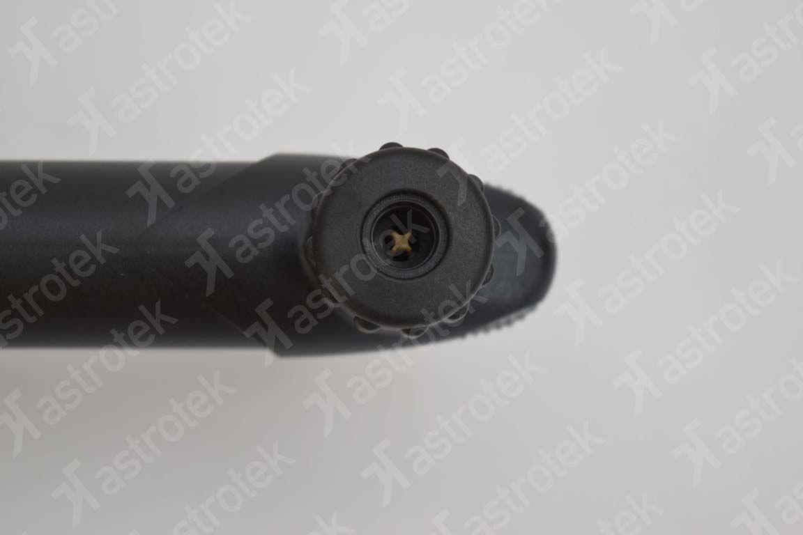 Mini Bomba High One Reversivel Com Blocagem - Preto