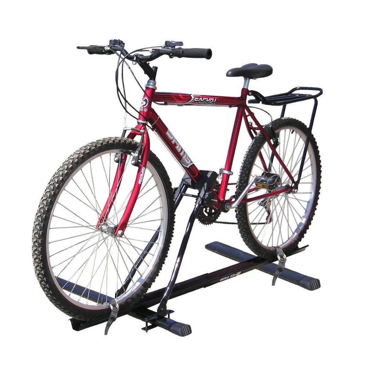 Transbike Rack De Teto Bike Up Para 1 Bicicleta