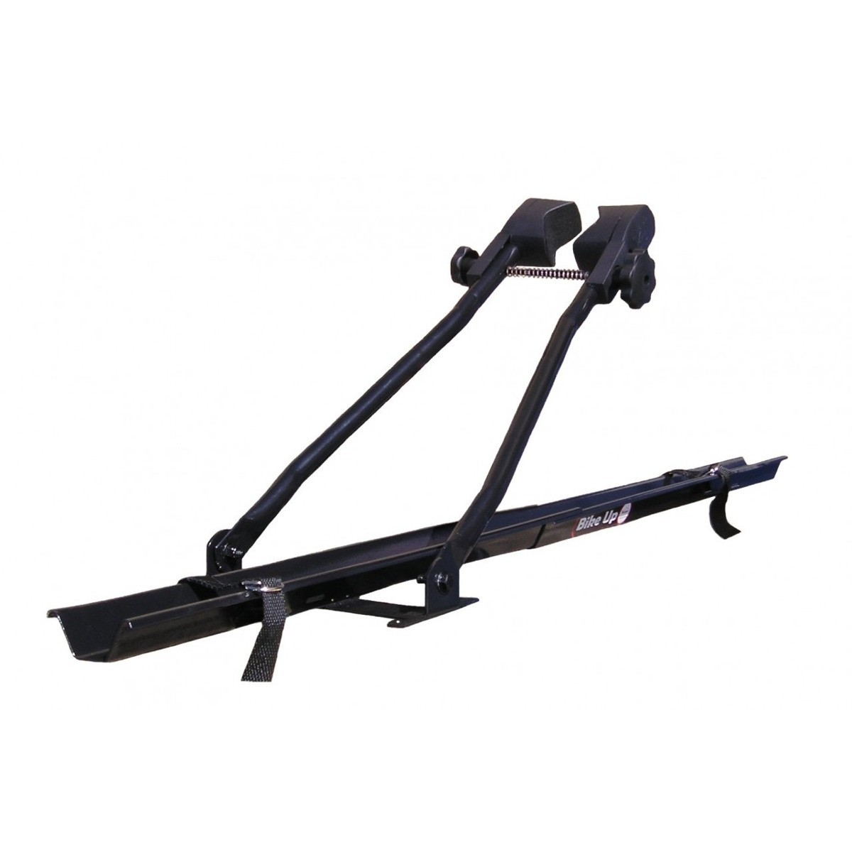 Transbike Rack De Teto Bike Up Para 1 Bicicleta
