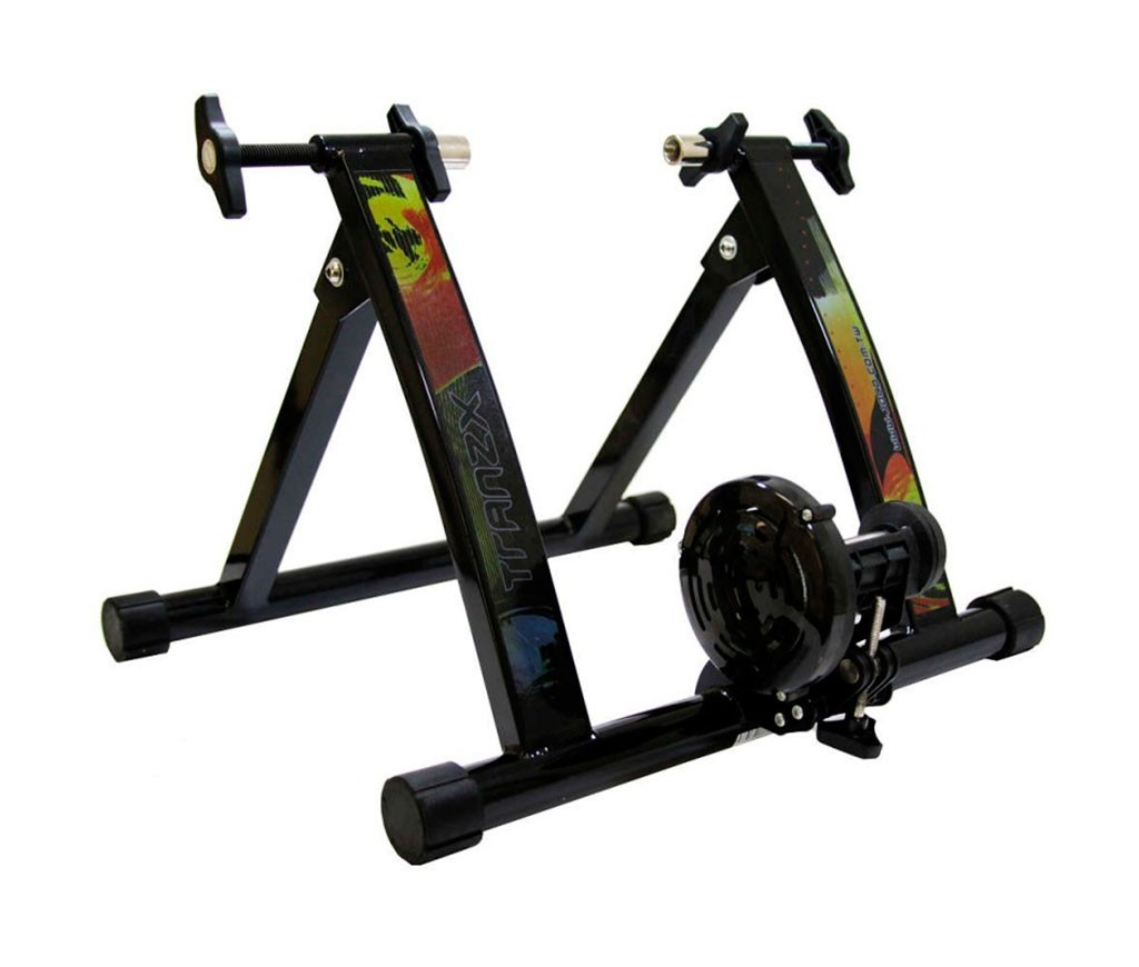 Rolo De Treino Treinamento Para Bicicleta Speed/mtb Jd-113 Tranz-x