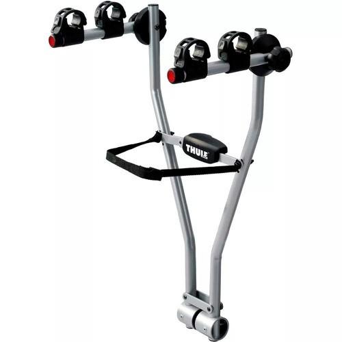 Suporte De Bike Thule Xpress Hangon 970 Para Engate 02 Bikes