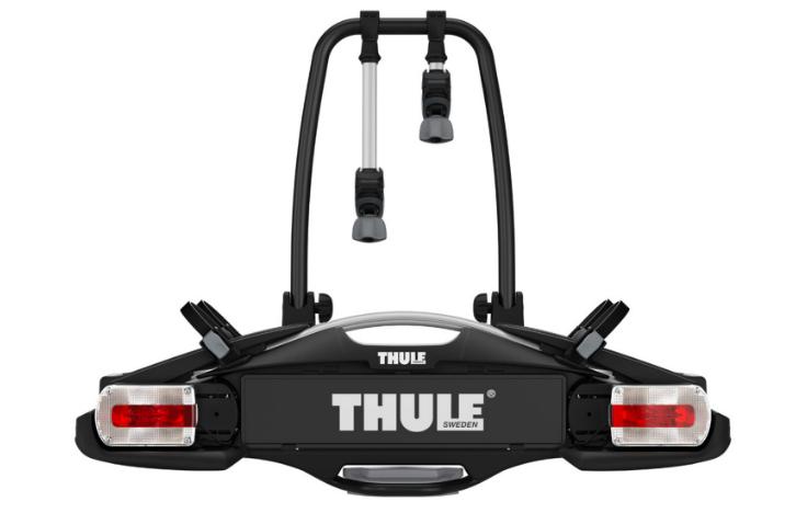Suporte Thule Velocompact 925 Para 2 Bicicletas 7-pin