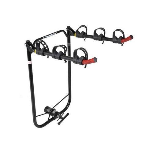 Transbike Para Engate AL-50 Altmayer Para 3 Bicicletas