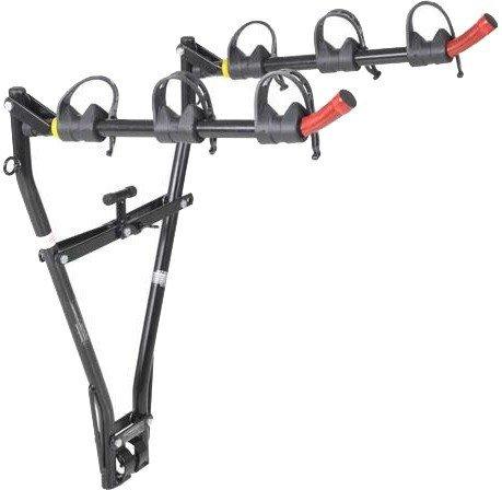 Transbike de Engate Bola Al-16 Altmayer Para 3 Bicicletas