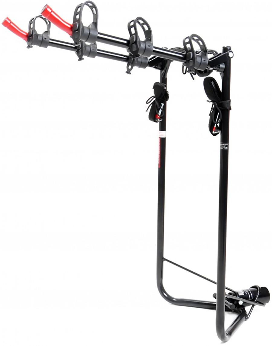 Transbike de Estepe e Engate AL-55 Altmayer Para 3 Bicicletas