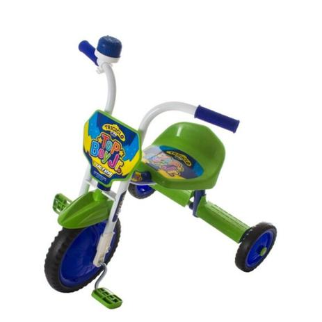Triciclo Bike Infantil Ultra Bike Top Boy Jr - Pro Tork