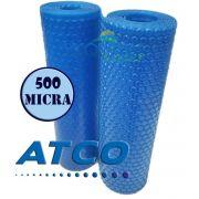 Capa Térmica Atco Plus 7 X 3,5 Metros 500 Micras