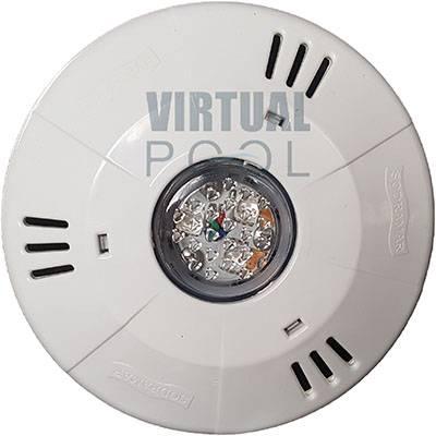HIPER LED 9 W ABS RGB SODRAMAR  TUBO 1.1/2