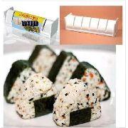 Forma Para Norimaki, Sushi, Onigiri Ou Niguiri