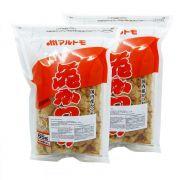 2x Flocos De Peixe Bonito Katsuobushi  65g - Marutomo