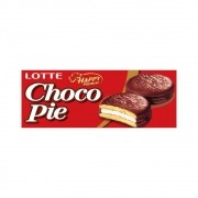 Alfajor de Chocolate Chocopie 168g - Lotte