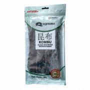Alga Marinha Kombu Fujiyama 100g