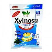 Bala Sem Adição de Açúcar (Xylitol) Xylnosu 68g - Leite e Menta