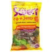 Balas de Algas Marinhas Sweet Jelly Misto 500g