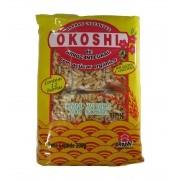 Doce de Arroz Caramelizado Integral Okoshi Hikage 200g