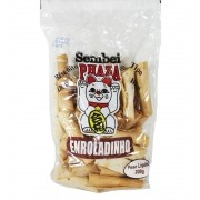 Biscoito Sembei Phaza Enroladinho 200gr