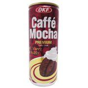Caffé Mocha Premium Coffé Drink 240ml Okf