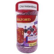 Chá Instantâneo Milford Raspberry e Frutas Vermelhas 400g