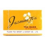 Chá de Jasmin Fujian 20 Sachês 40g