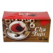 Chá Preto Tupi 25 Sachês - Star Vale 50g