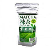 Chá Verde em Pó Japonês Matcha 70g