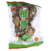 Cogumelo Shitake Desidratado 100g