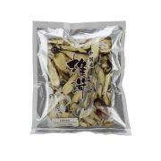 Cogumelo Shitake desidratado fatiado 100g