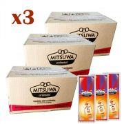 Combo 750 Sachês Molho Agridoce Mitsuwa - 03 caixas