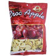 Chips de Maçã Crocante Croc Apple 40G - Flora Frutas