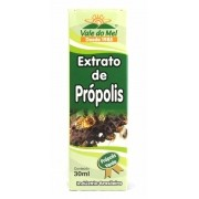 Extrato de Propolis Verde 30ml - Vale do Mel
